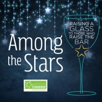 Among the Stars: Raising a Glass to Those who Raise the Bar