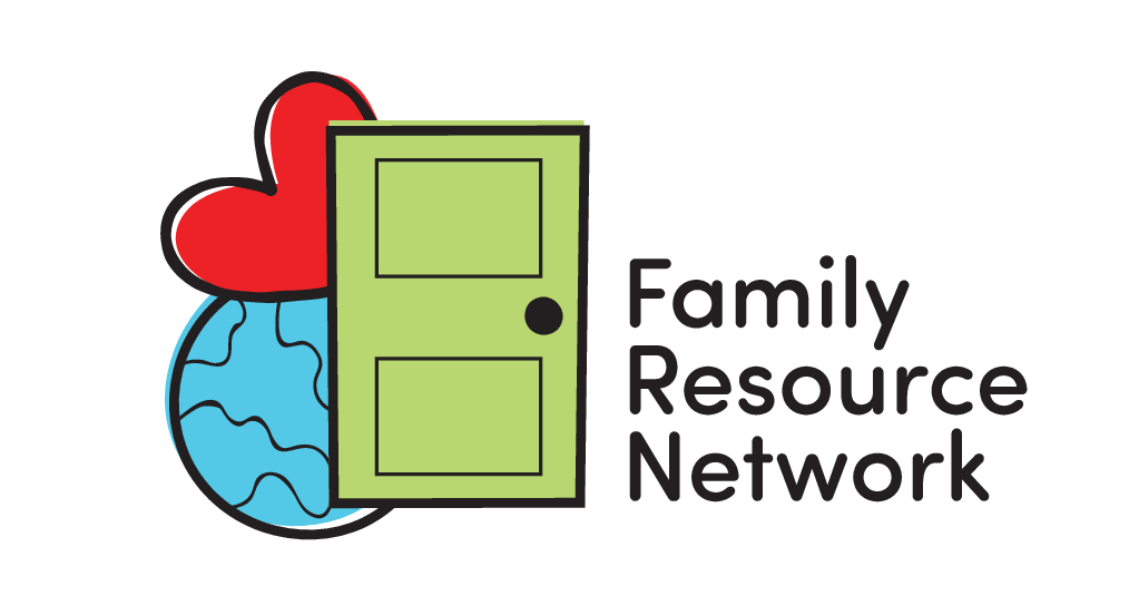 Family Resouce Network logo updated