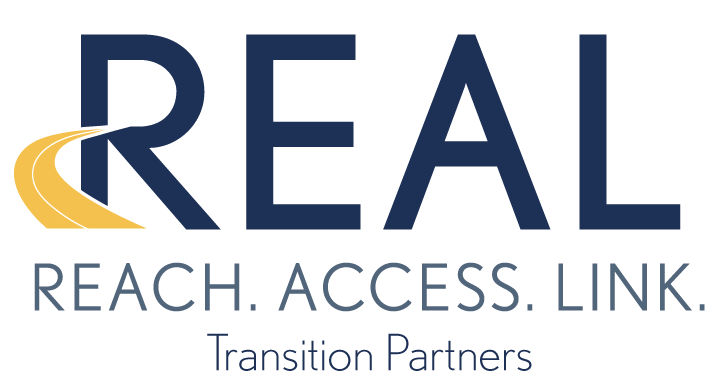 REAL Transition Partners logo