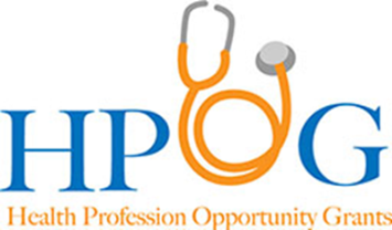 Health Profession Opportunity Grant - HPOG - logo